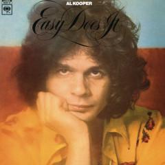 Easy Does It - Al Kooper