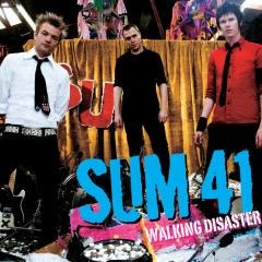 Walking Disaster (Live) - Sum 41