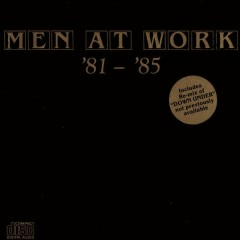 The Works - Men At Work