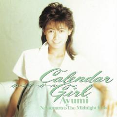 Calendar Girl (35th Anniversary 2019 Remastered) - Ayumi Nakamura