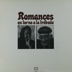 Romances en torno a La Trebede - Various Artists