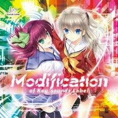 Modification of Key Sounds Label CD3