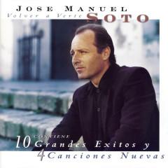 Volver A Verte - Jose Manuel Soto