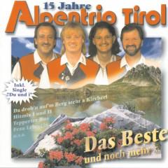 Das Beste und noch mehr ... - Alpentrio Tirol