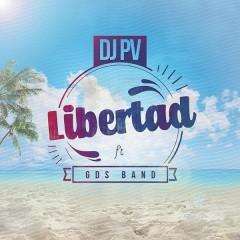 Libertad - DJ PV,GDS Band