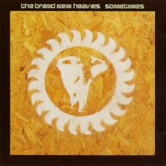 Sometimes - The Brand New Heavies