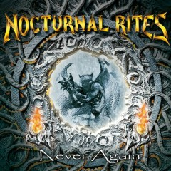 Never Again - Nocturnal Rites