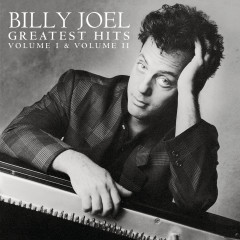Greatest Hits Volume I & Volume II - Billy Joel