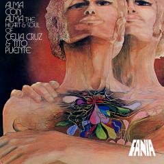 Alma con Alma - Tito Puente, Celia Cruz