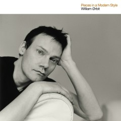 Pieces In A Modern Style - William Orbit