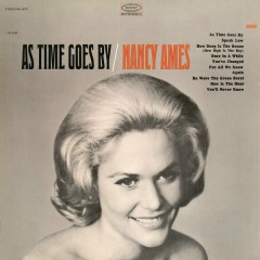 As Time Goes By - Nancy Ames