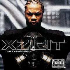 Man VS Machine - Xzibit