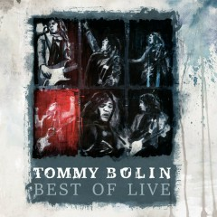 Teaser - 40th Anniversary - Tommy Bolin