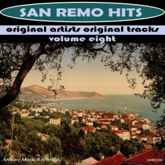 San Remo Hits, Vol. 8 - Various Artists