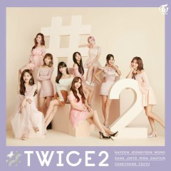 What is Love [Japanese] (Single) - TWICE