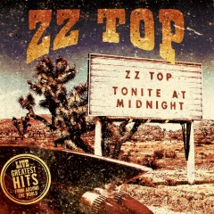 Live! Greatest Hits from Around the World - ZZ Top