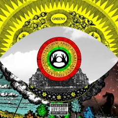 OMENS (Deluxe) - 3OH!3