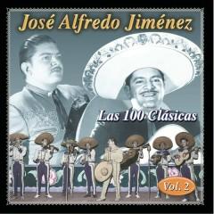 Las 100 Clasicas Vol. 2 - José Alfredo Jiménez
