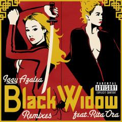 Black Widow (Remixes)