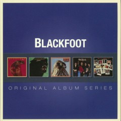 Original Album Series - Blackfoot