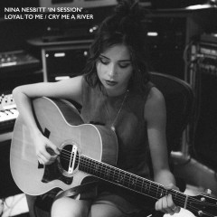 Loyal to Me / Cry Me a River - In Session - Nina Nesbitt
