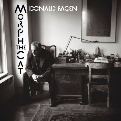 Morph The Cat (U.S Version) - Donald Fagen