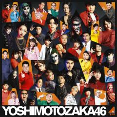 Konyawa Eeyan (Special Edition) - Yoshimotozaka46
