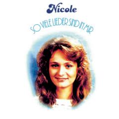 So viele Lieder sind in mir - Nicole Theriault
