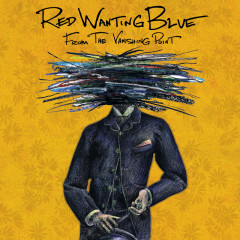 From The Vanishing Point - Red Wanting Blue