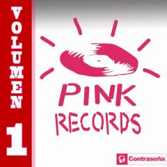 Pink Records Vol. 1 - Team DJ Metro