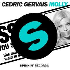 Molly (Extended Mix) - Cedric Gervais