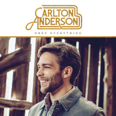 Drop Everything (Single) - Carlton Anderson