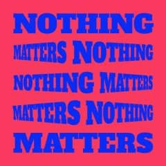 Nothing Matters (EP) - Jay Park