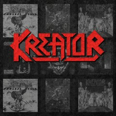 Love Us or Hate Us: The Very Best of the Noise Years 1985-1992 - Kreator