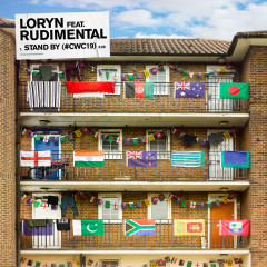 Stand By (#CWC19) - LORYN, Rudimental