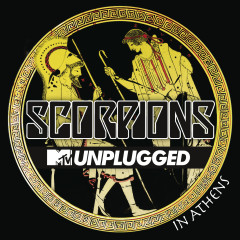 MTV Unplugged - Scorpions