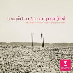 Pärt: Pro & Contra - Paavo Järvi