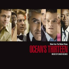 Music From The Motion Picture Ocean's Thirteen (Standard Version) - Various Artists