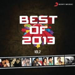 Best of 2013, Vol. 2