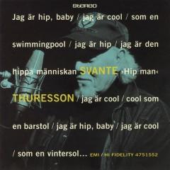 Jag är hip, baby... - Svante Thuresson och Siw Malmkvist