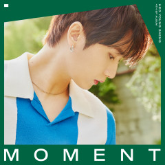 MOMENT - Heo Young Saeng