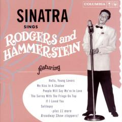 Frank Sinatra Sings Rodgers & Hammerstein - Frank Sinatra