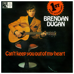 Can't Keep You Out Of My Heart - Brendan Dugan