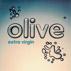 Extra Virgin - Olive