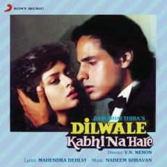 Dilwale Kabhi Na Hare (Original Motion Picture Soundtrack) - Nadeem Shravan