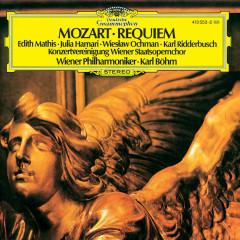 Mozart: Requiem - Edith Mathis, Julia Hamari, Wieslaw Ochman, Karl Ridderbusch, Wiener Philharmoniker