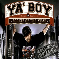 Rookie Of The Year (Collector's Edition) - Ya Boy