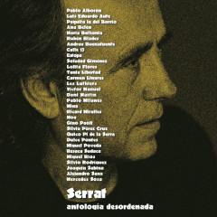 Antologiá Desordenada - Joan Manuel Serrat
