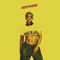 Boyfriend - Toni Romiti