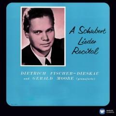 Schubert: Lieder Vol. 1 (2011 - Remaster) - Dietrich Fischer-Dieskau